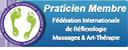 Anthony Courtois – Soins énergétiques – Massage bien-être énergétique – Réflexes archaïques